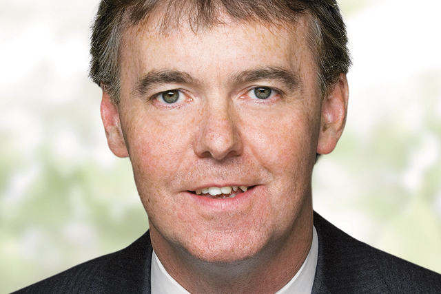 Jeremy Darroch: the chief executive of Sky