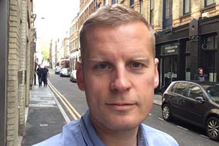 Interview: David Winterbourne