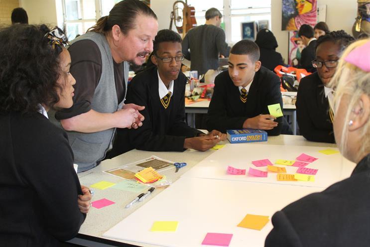 Agencies go back to school to bridge digital skills gap