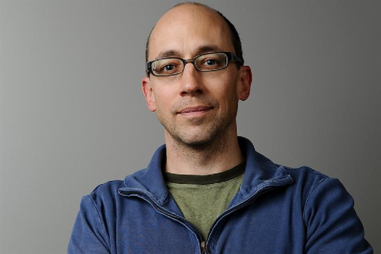 Dick Costolo: Twitter's chief executive