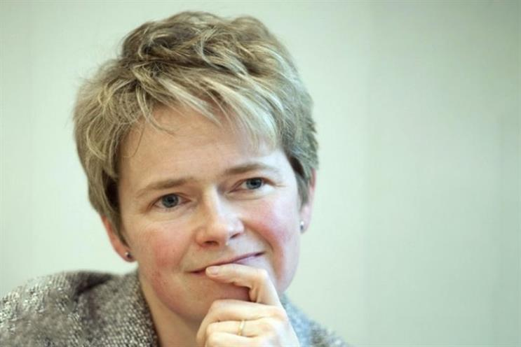 TalkTalk: CEO Dido Harding says customers trust the brand for its honest approach