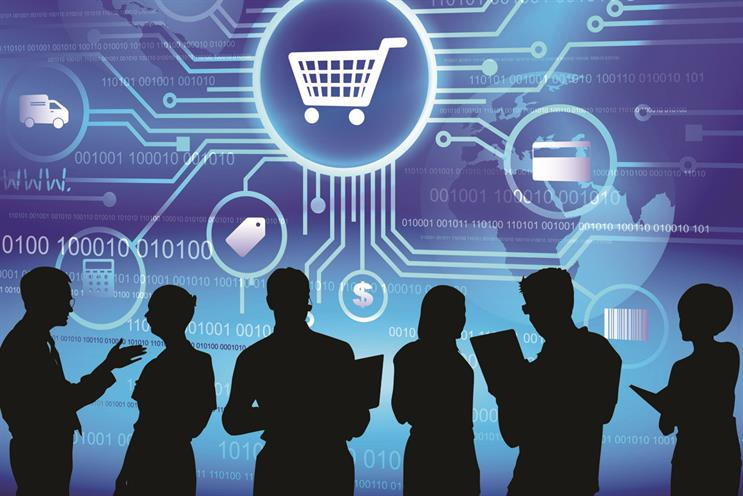 Affiliate channels are being affected by the shift in customer journeys to a less linear model