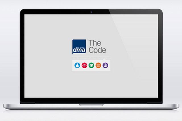DMA: unveils five-step code of practice