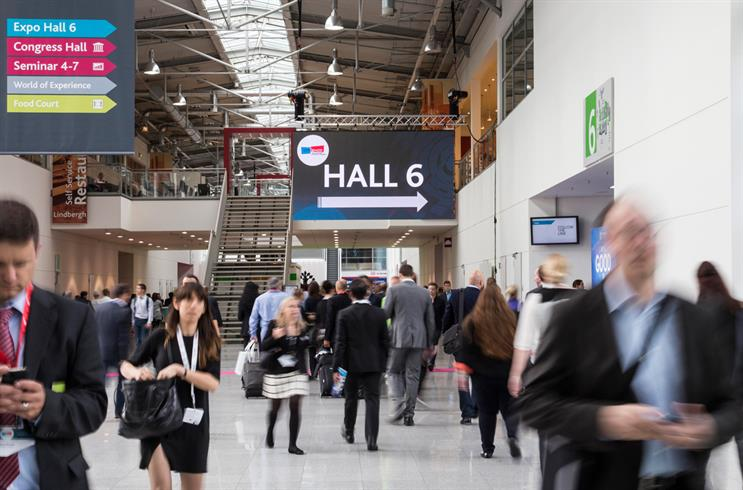 Day 15: Dmexco Survival Guide part 2 - The Kit