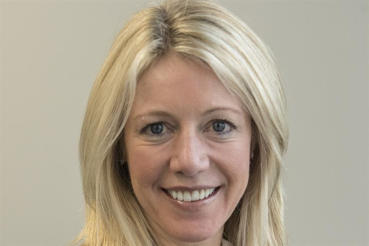 Sky's Alison Dolan named News UK chief strategy officer