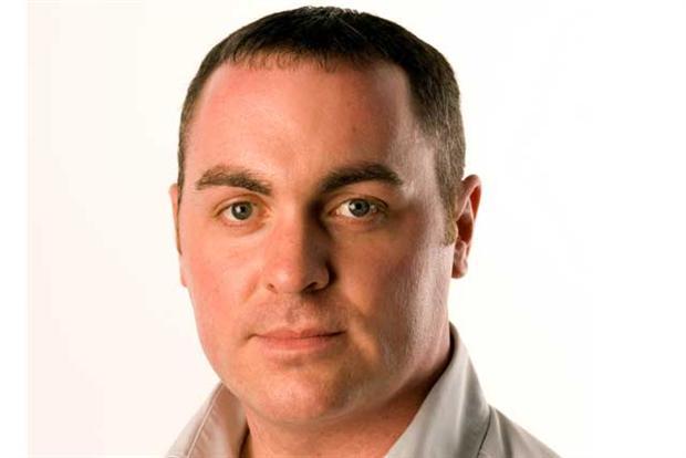 RSA's Dominic Grounsell