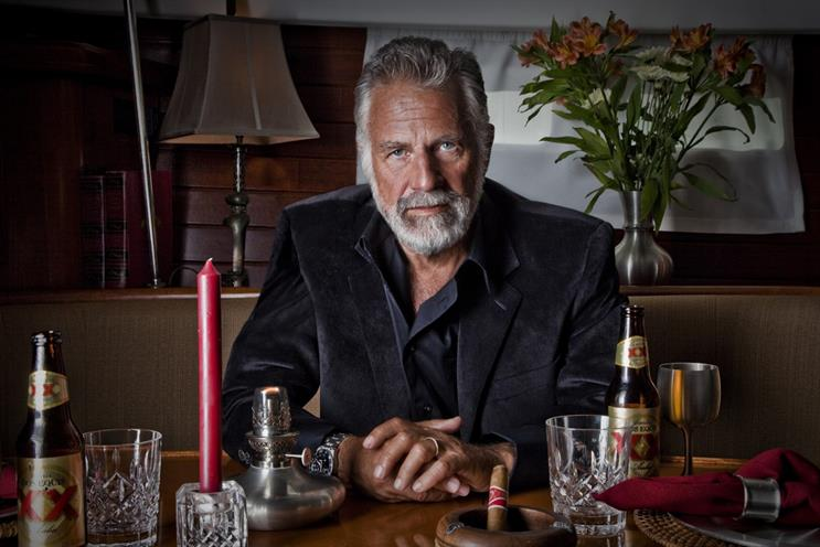 Dos Equis leaves Havas Worldwide for Droga5