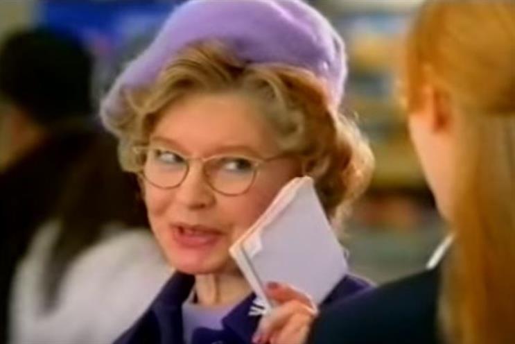 Tesco to resurrect 'Dotty' concept in major Christmas TV campaign