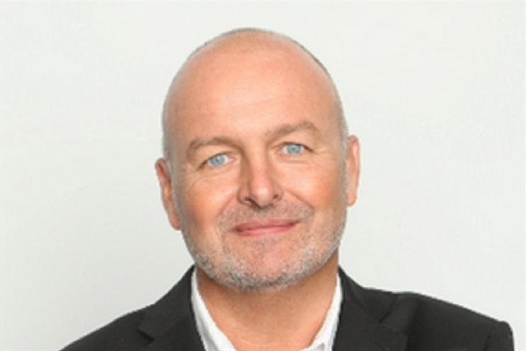 Ian Dowds: has worked at ITV, Mindshare and Trinity Mirror