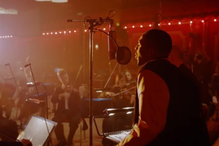 Britvic: fusing 'funk poetry' and classical music in digital campaign