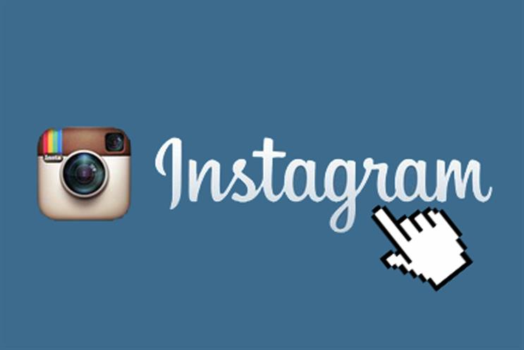 Instagram: becoming a mobile marketing force