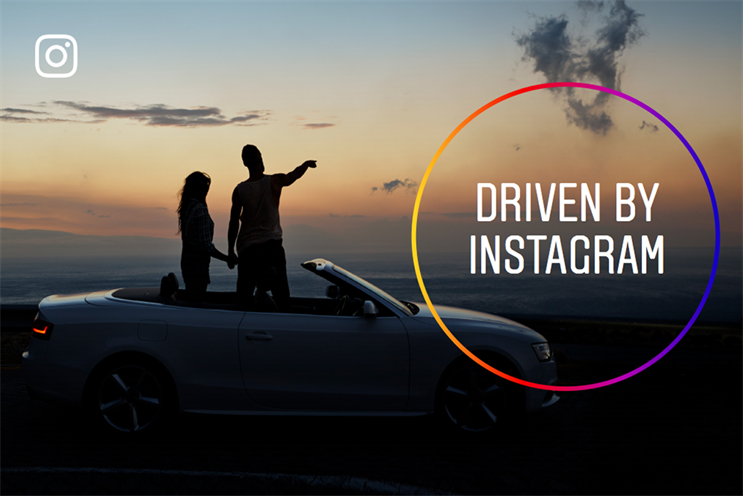 Inside the world of car-enthusiasts on Instagram