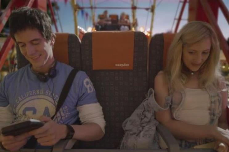 Easyjet is celebrating its 20th birthday with a major brand campaign