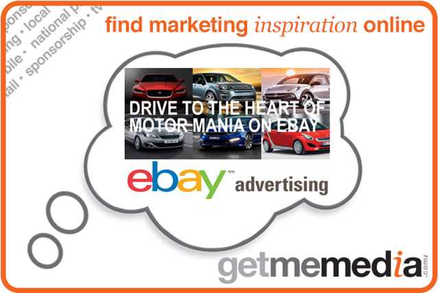 Highly effective opportunities with eBay Motors, Reach 3 Million Enthusiasts Monthly