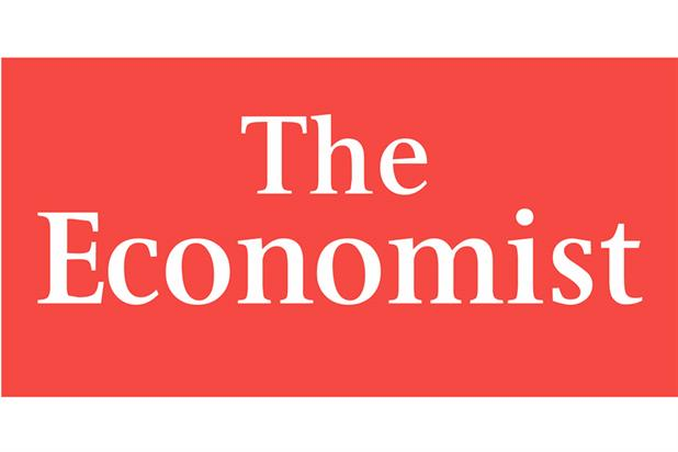 The Economist: Six agencies pitched for its global paid social media business