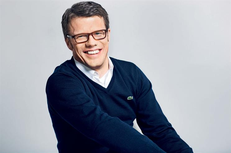 Eickhoff…'brands today have increasingly little substance and fail to have any individuality'