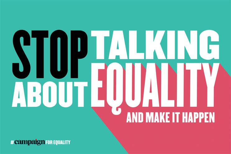 Campaign and GoDaddy launch Cannes Lions competition to #CampaignforEquality