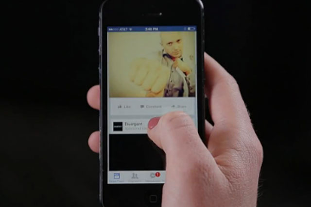 Facebook: starts selling auto-play video ads in the US