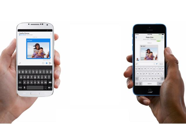 Facebook: working on mobile payments