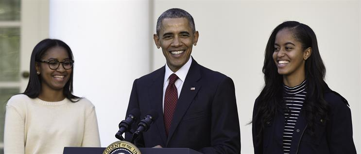 Brands should follow Obama's advice to be useful and kind