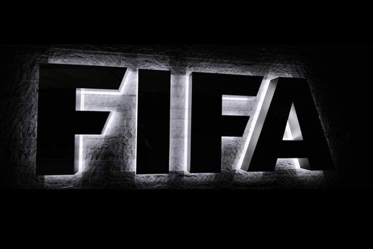 FIFA: top-tier brands may turn their noses up at World Cup sponsorship