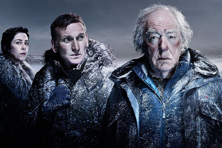Fortitude: 'the most successful drama ever on Sky Atlantic in the UK'