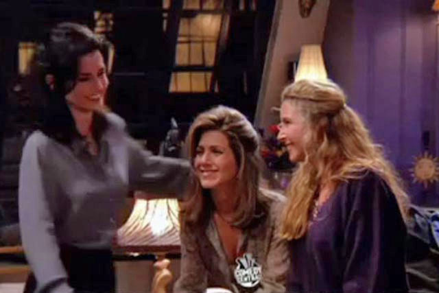 Friends: ASA rebukes Comedy Central for alcohol ads aired during sitcom's re-runs