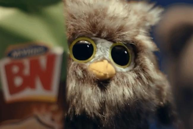 McVitie's: Sweeet campaign offers customers the chance to win a cuddly toy