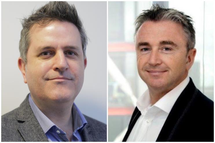 Future: John Burke and Matt Downs