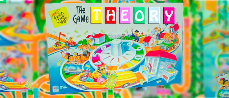 Playing the 'game theory' as a marketing tool