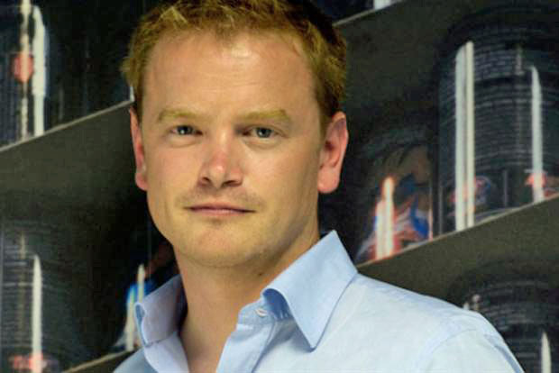 Jonathan Gatward: moves on from role as Brtivic GB marketing director