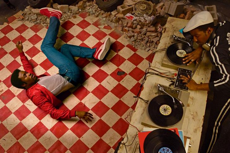 The Get Down: Baz Luhrmann's homage to 1970s New York