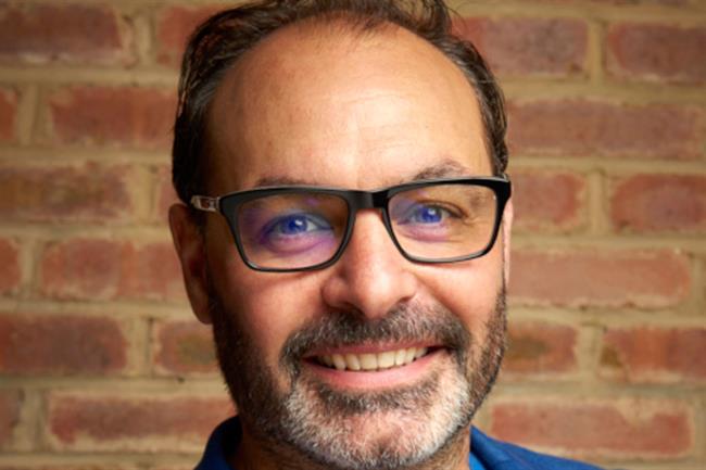 Hamish Nicklin: AOL UK's managing director