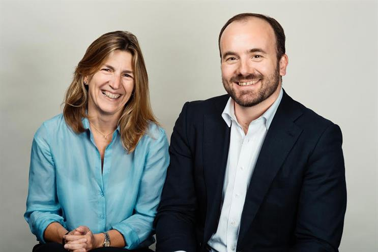 Gloo Networks: led by Rebecca Miskin and Juan Lopez-Valcarcel