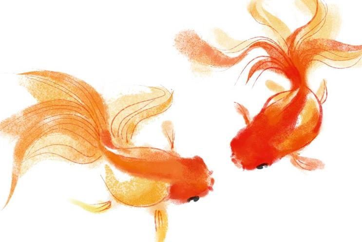 The A List 2014: The year of the goldfish