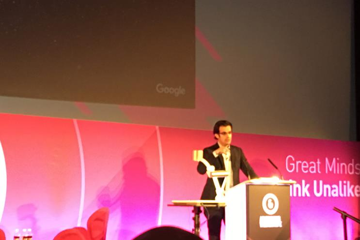 Bush: not enough brands understand search or voice search on mobile