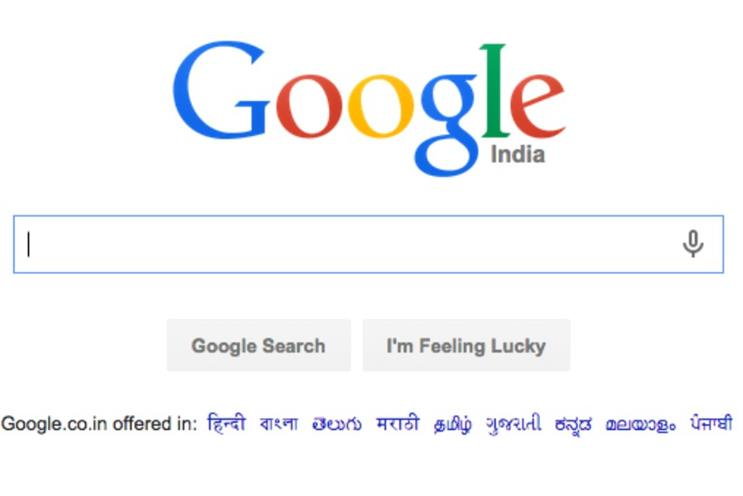 Breakfast Briefing: Google accused of 'market abuse' in India