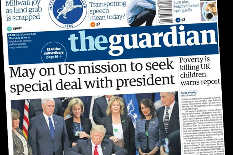 A tabloid Guardian printed by Murdoch? Needs must when Berliner was a strategic blunder