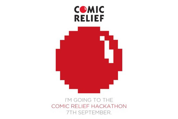 App Hack: Digital marketing experts invited to create mobile app to boost fundraising for Sports Relief