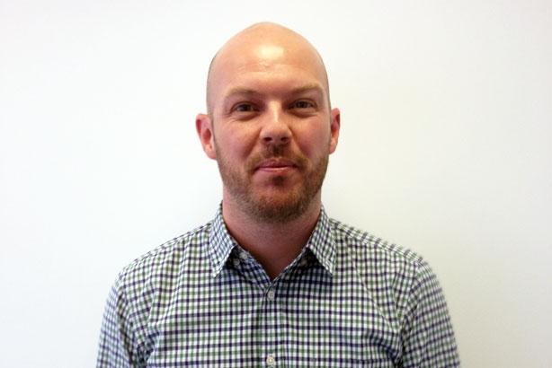 Mark Hadfield: regional planning director at Iris Singapore