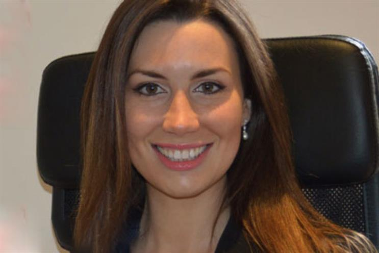 Honda's Jemma Jones is one of the marketers featured on Management Today's list
