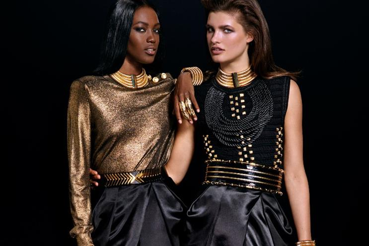 Has H&M lost control of its fashion collaborations?