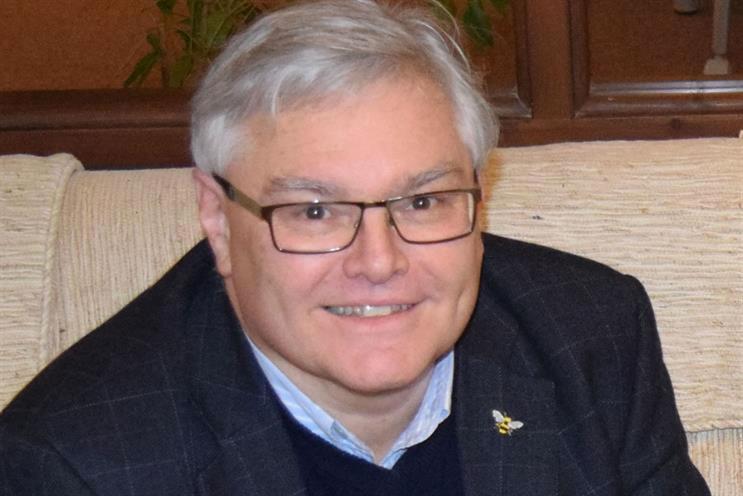 Richard Powell: Hat's director