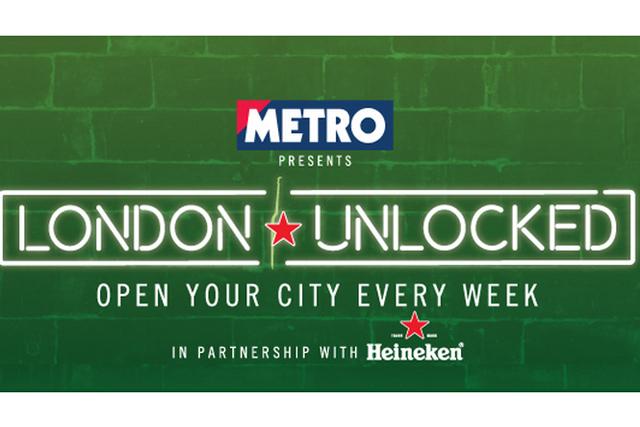 Heineken: links up with Metro for 'Open Your City' drive