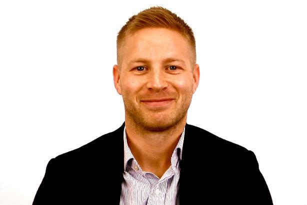 Henry Jones: replaces David Pugh as managing director at NLA media access