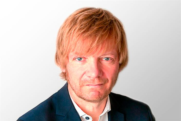 FullSix CEO Baillie joins Weber Shandwick to lead EMEA engagement