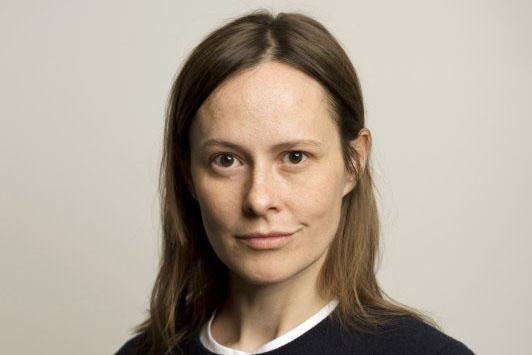 Imogen Fox: she has joined Guardian Labs
