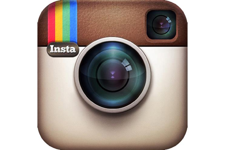 Things We Like: Instagram for sale