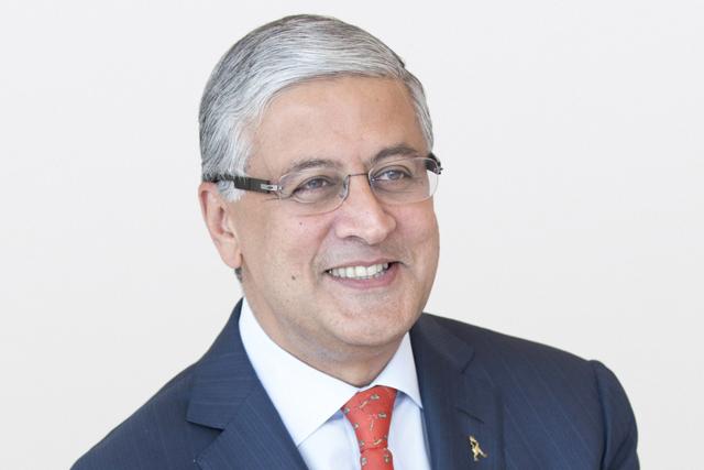 Ivan Menezes: Diageo chief executive addresses the Impact Marketing Seminar