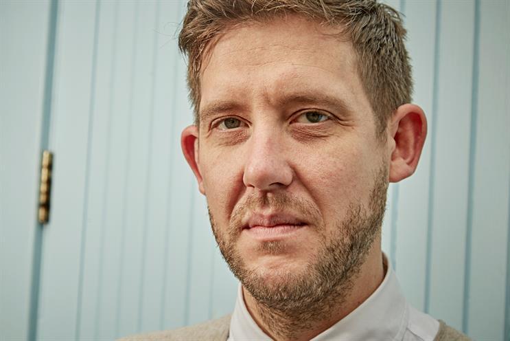 James Lyme: sound designer behind Mother's The Good Fight